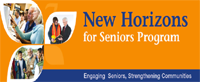 New Horizons for Seniors